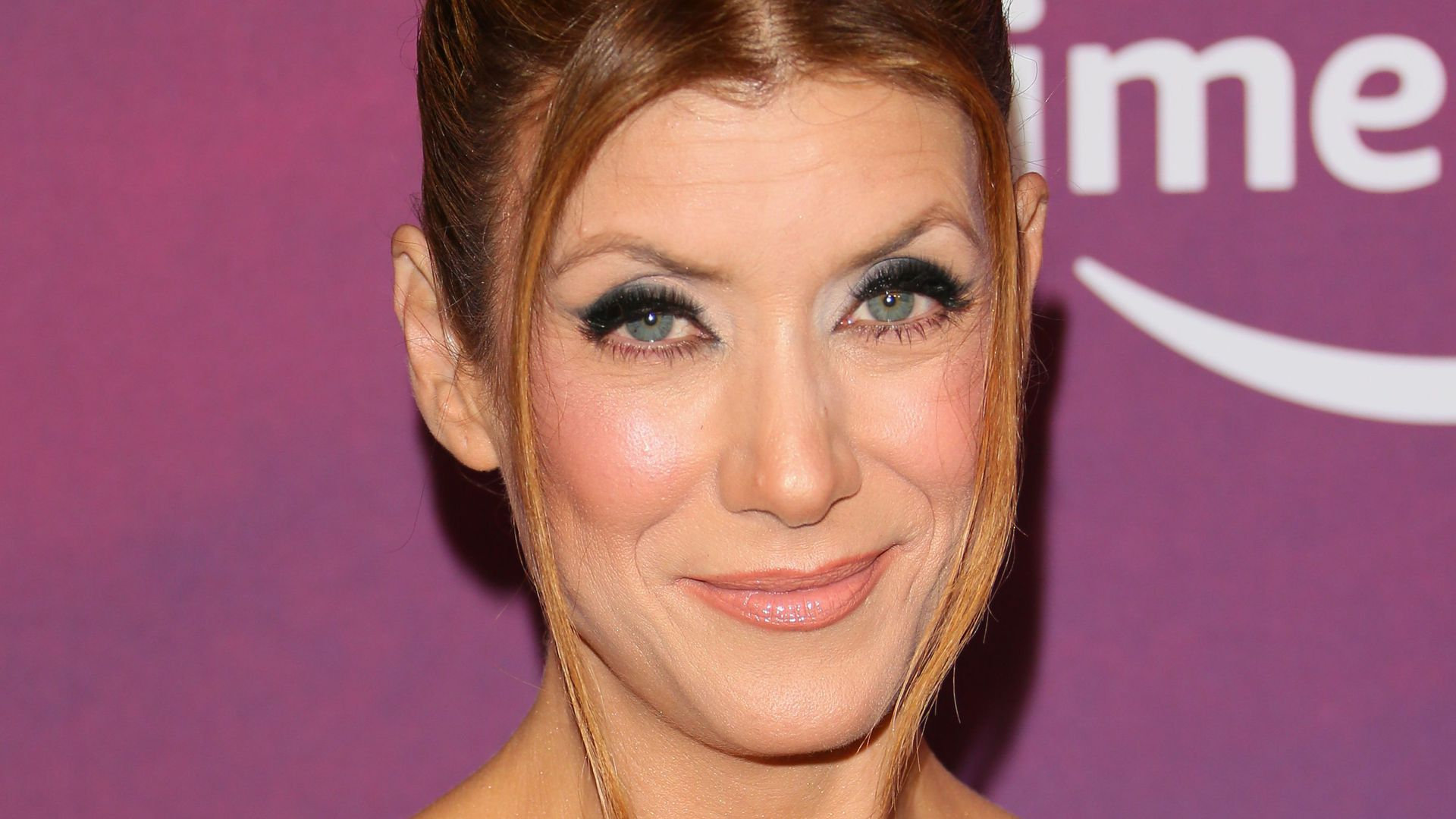 Ex Greys Anatomy Kate Walsh Joined The Menopause At Age 39