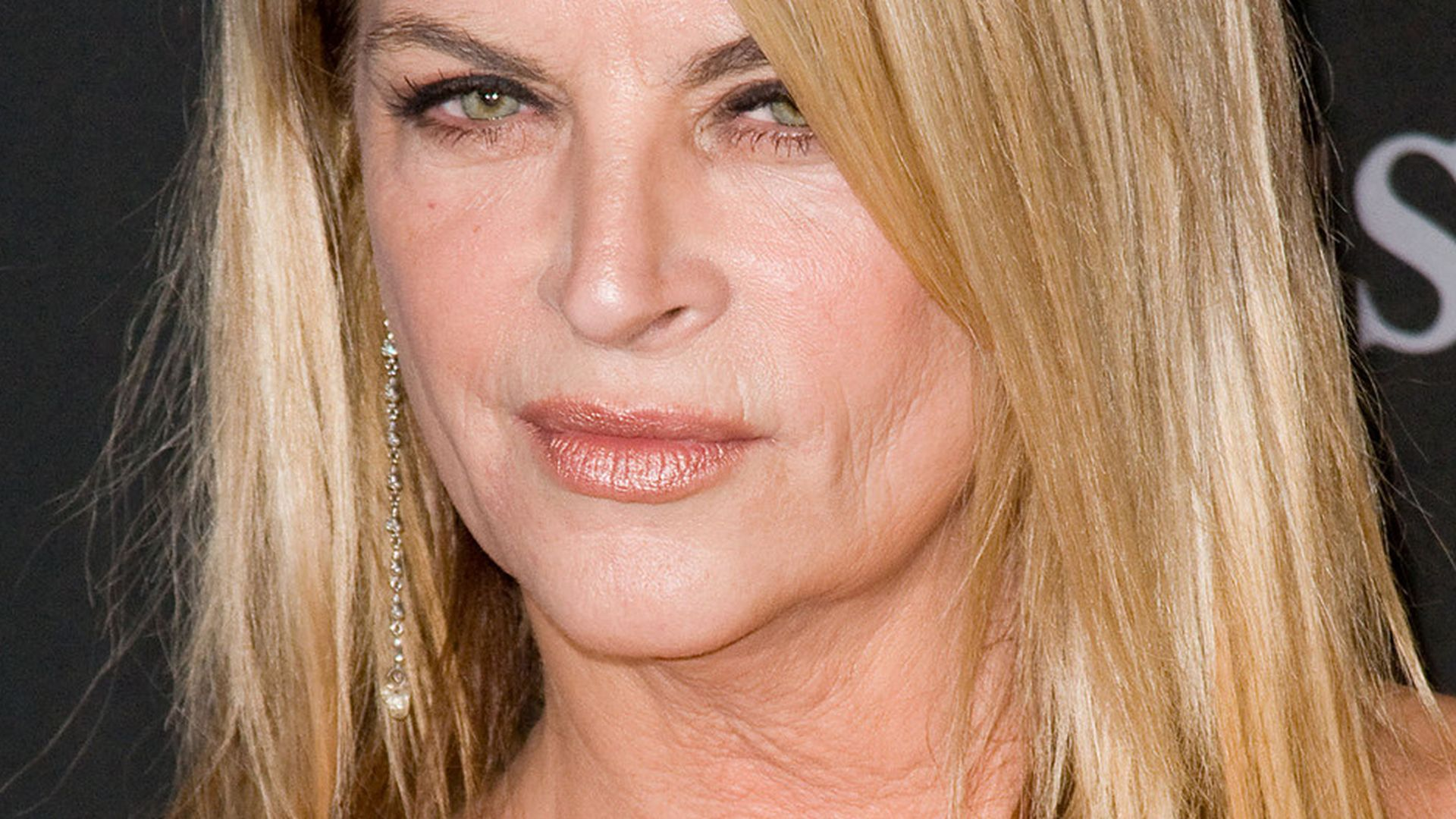 Very well. kirstie alley 2004 dick think already