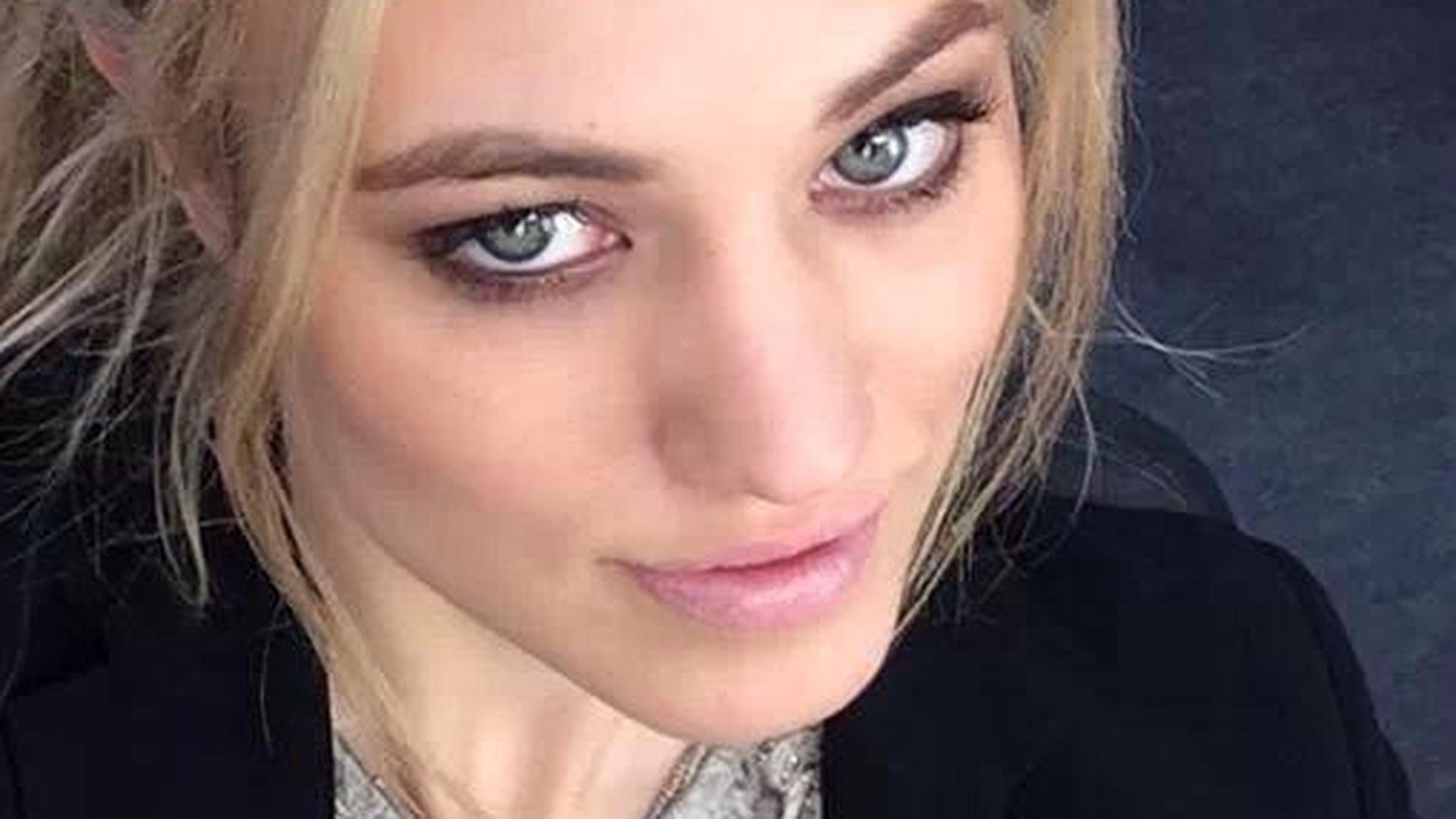 Larissa Bonesi Wiki-Biography-Age-Weight-Height-Profile