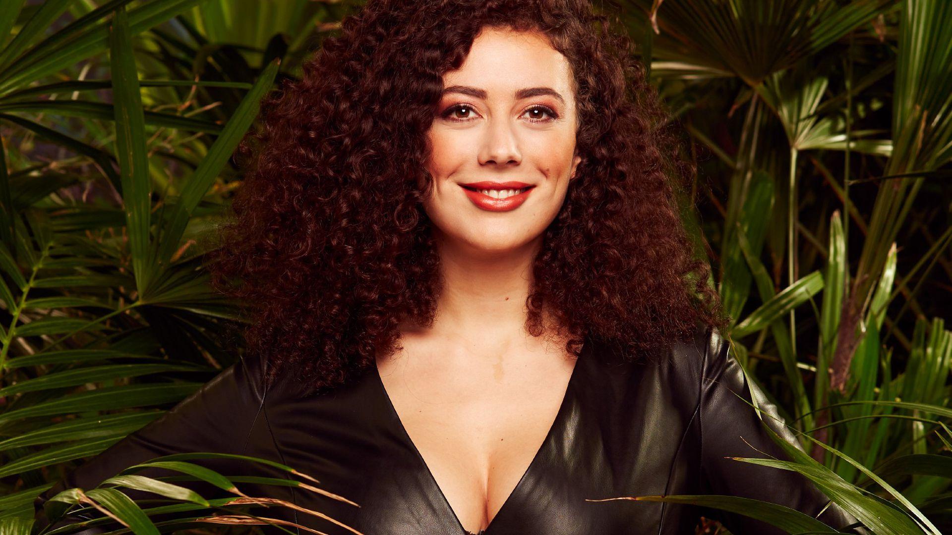 Leila Dschungel