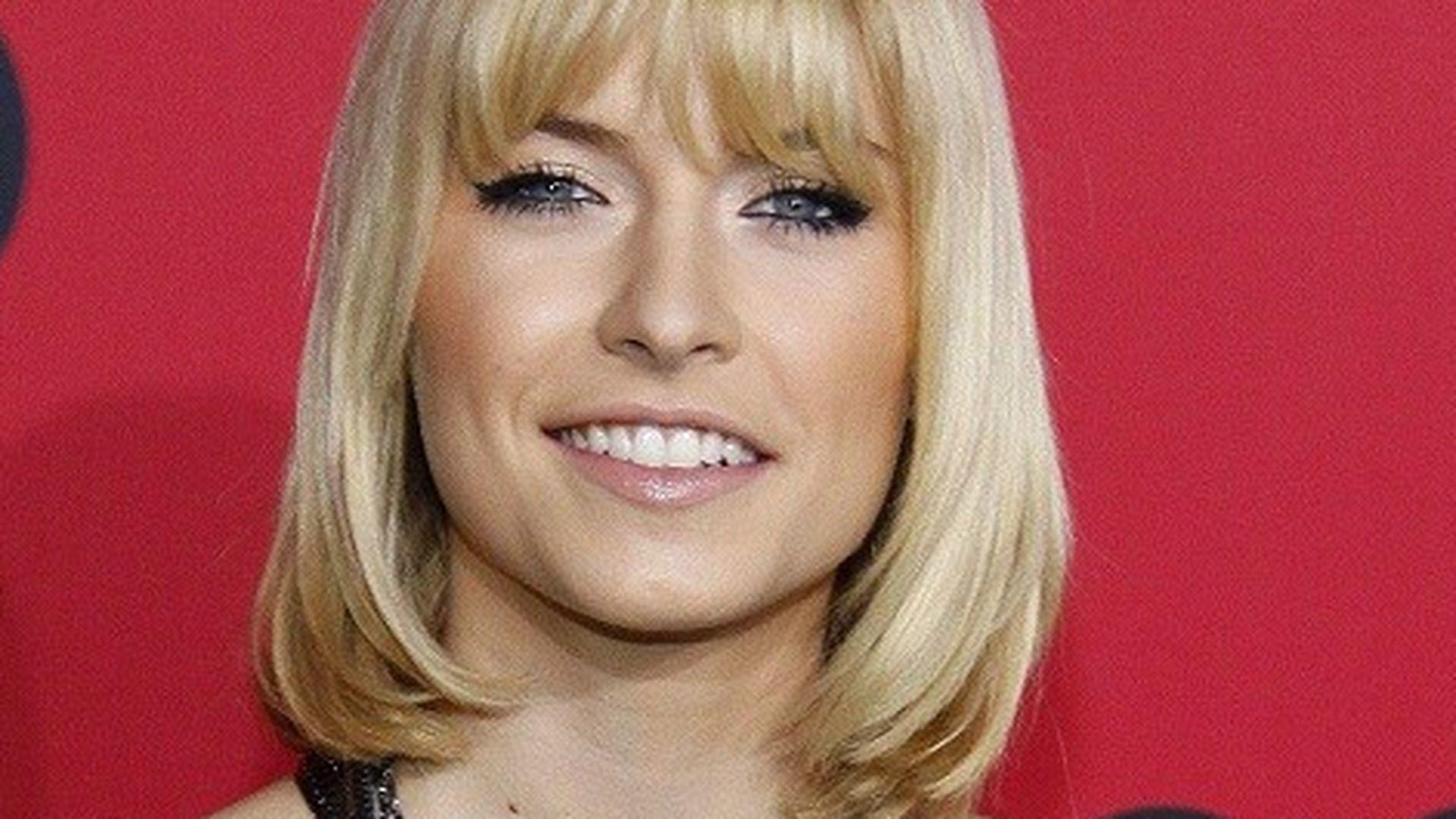 Neuer Look Lena Gercke hat ne neue Frisur