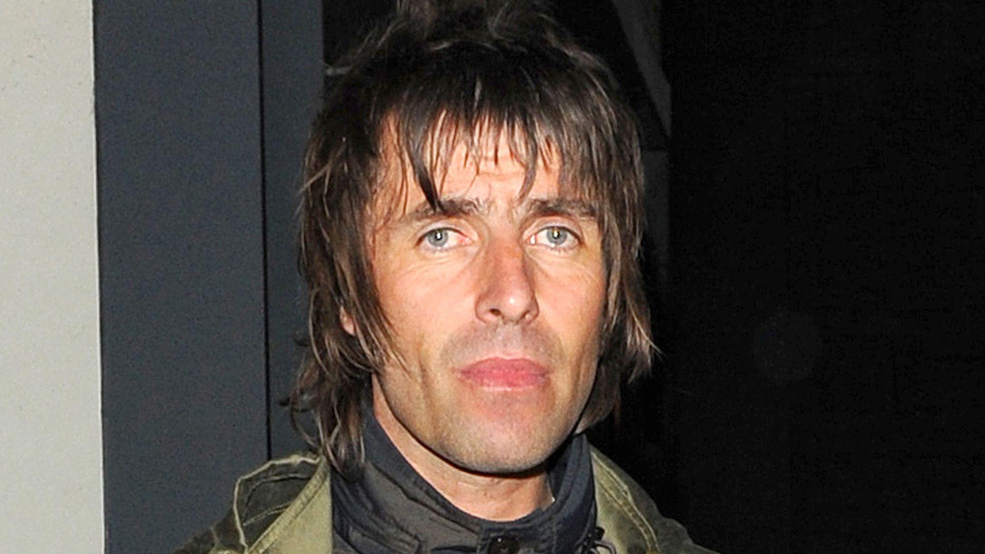 Alleiniges Sorgerecht für Liam Gallaghers Affäre?