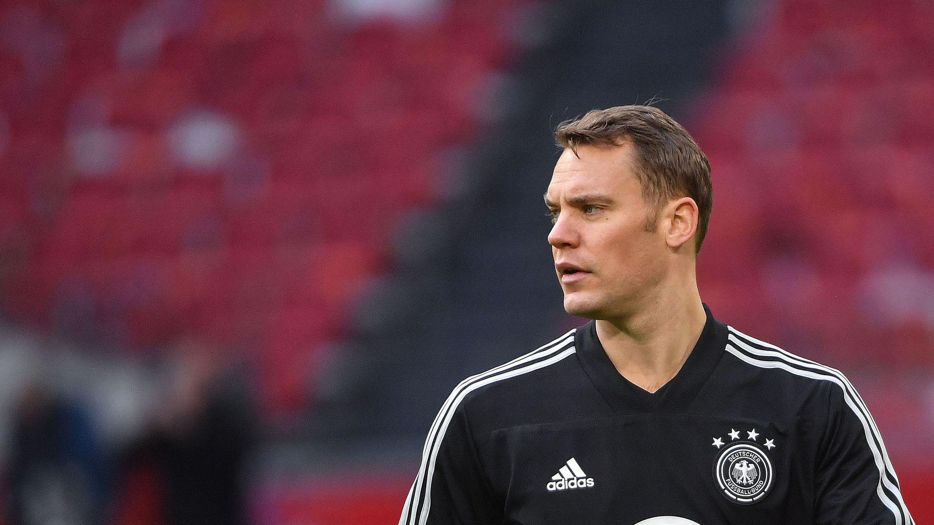 Manuel Neuer Instagram