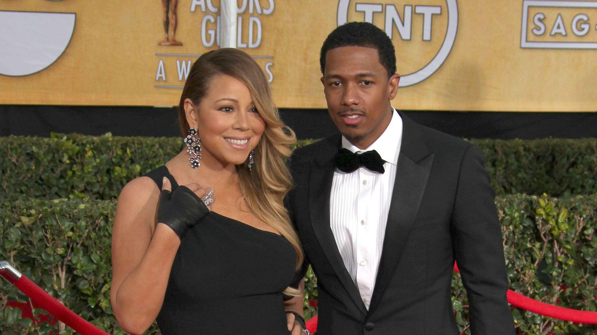 Nick Cannon würde Ex Frau Mariah Carey wieder heiraten ...