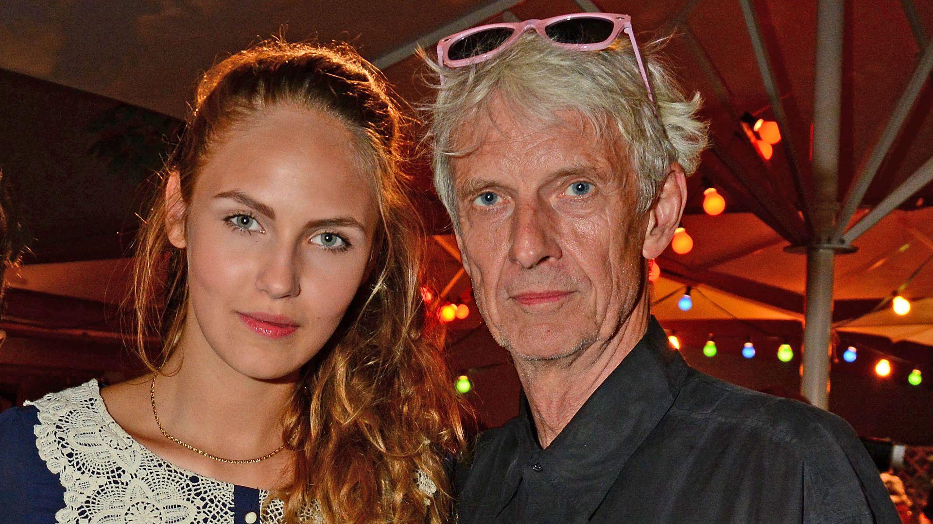 1. GNTM-Kandidatin: Ist Mathieu Carrières Tochter dabei