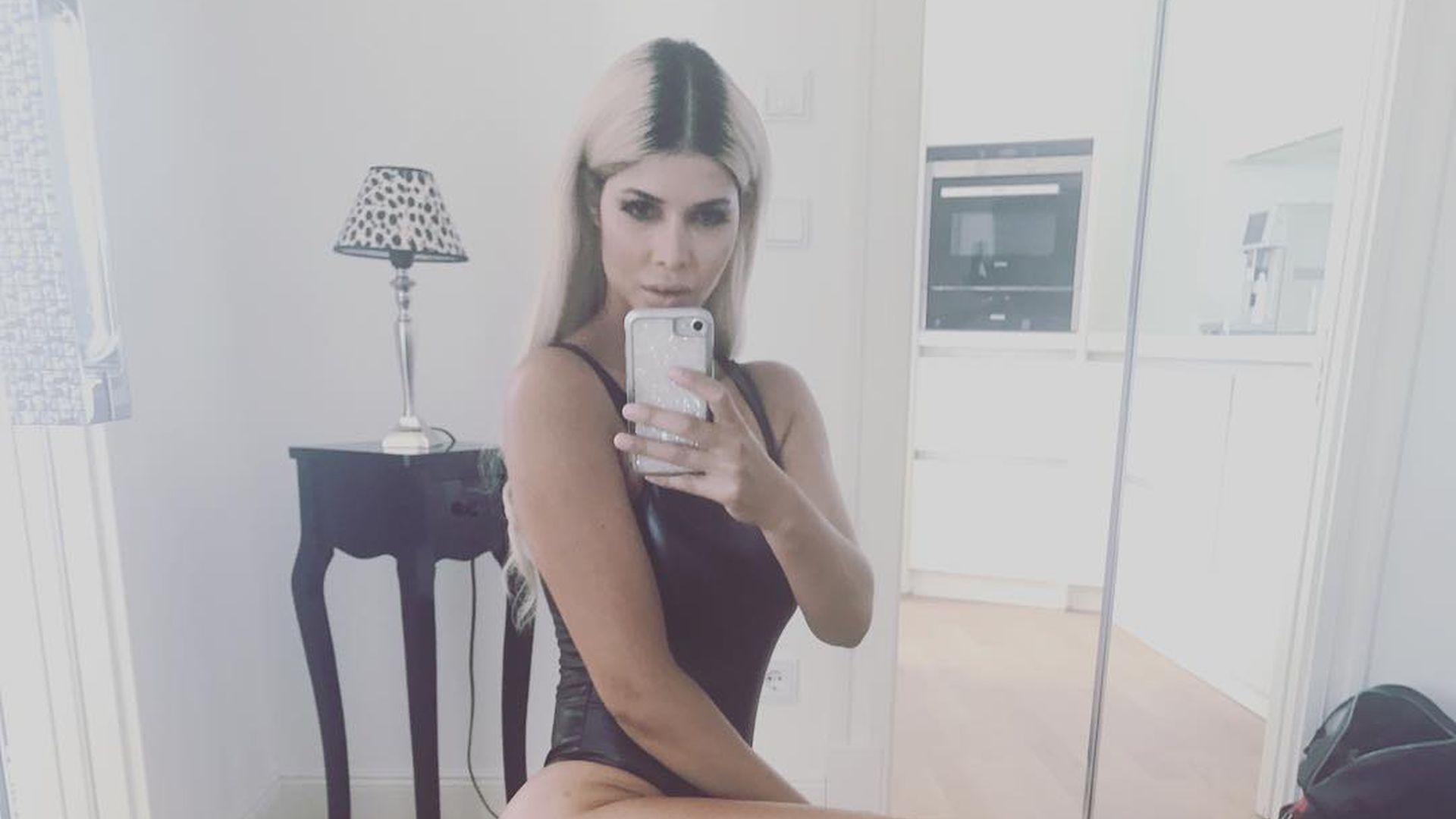 Instagram Micaela-Schafer nude photos 2019