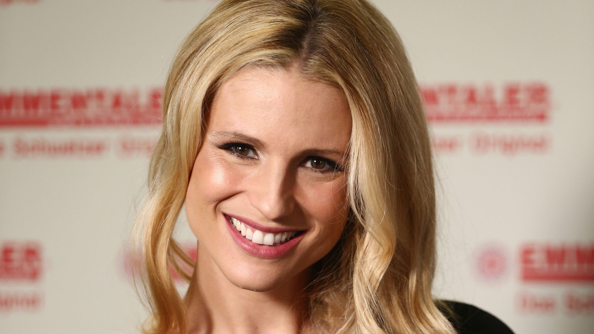 Ultimatum Michelle Hunziker Gives The Fourth Child A Year Images, Photos, Reviews