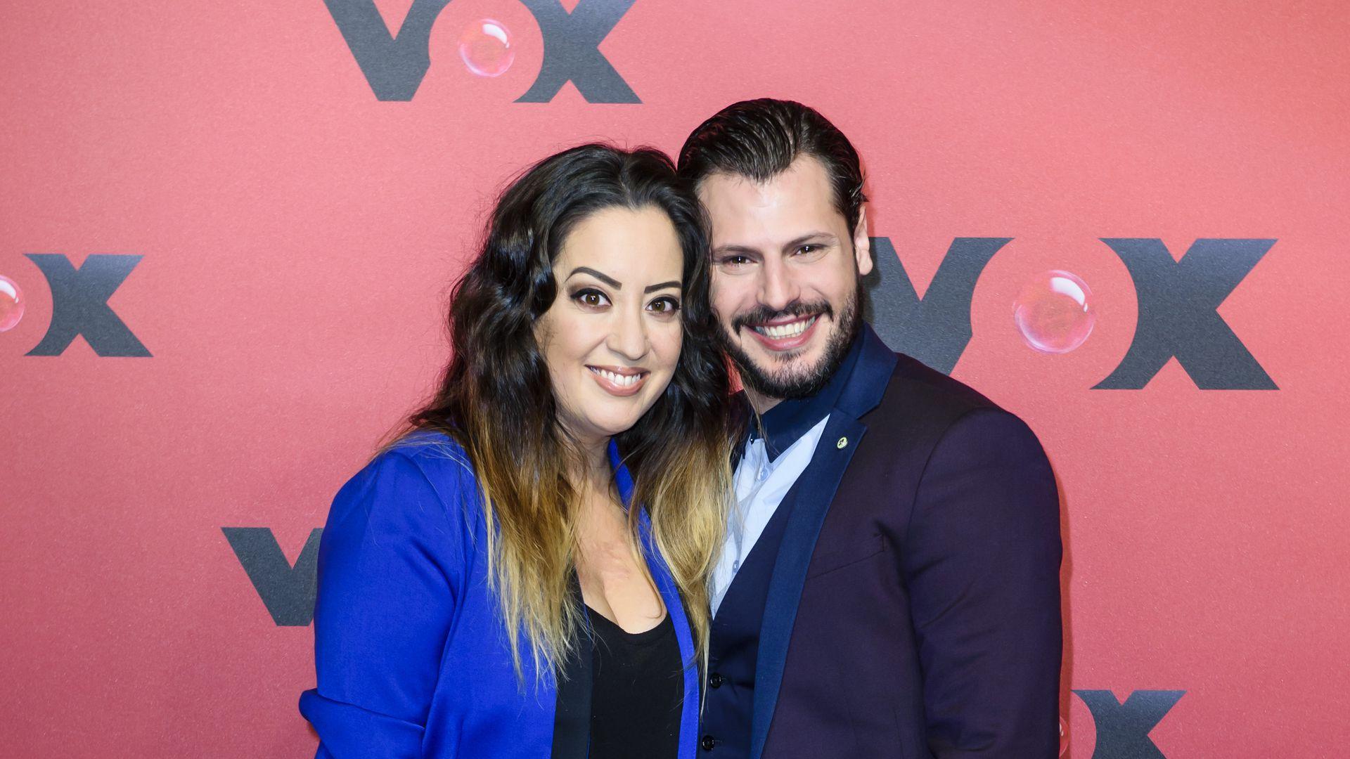 Manuel Cortez & Freundin: Verliebt wie am 1. Tag