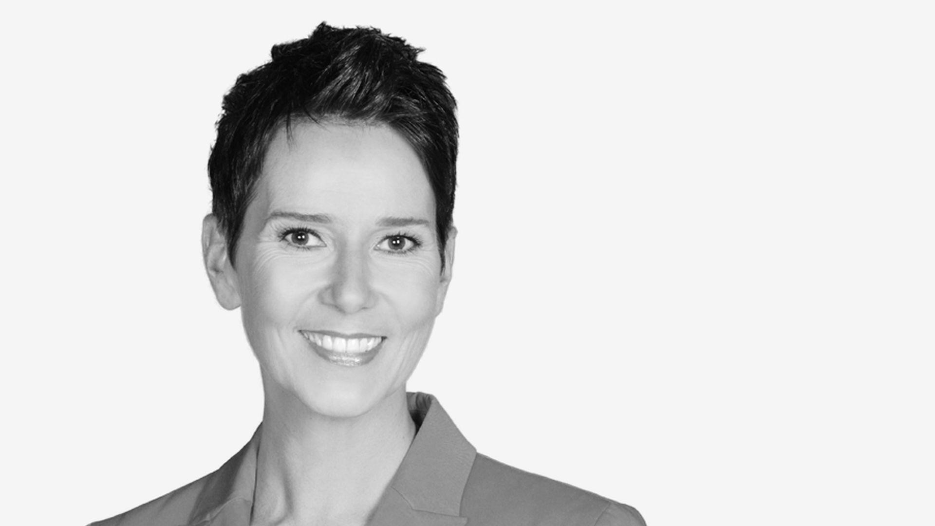 Qvc Moderator Gestorben 2018: Große Trauer: Sat.1-Moderatorin Mit Nur 45 Jahren