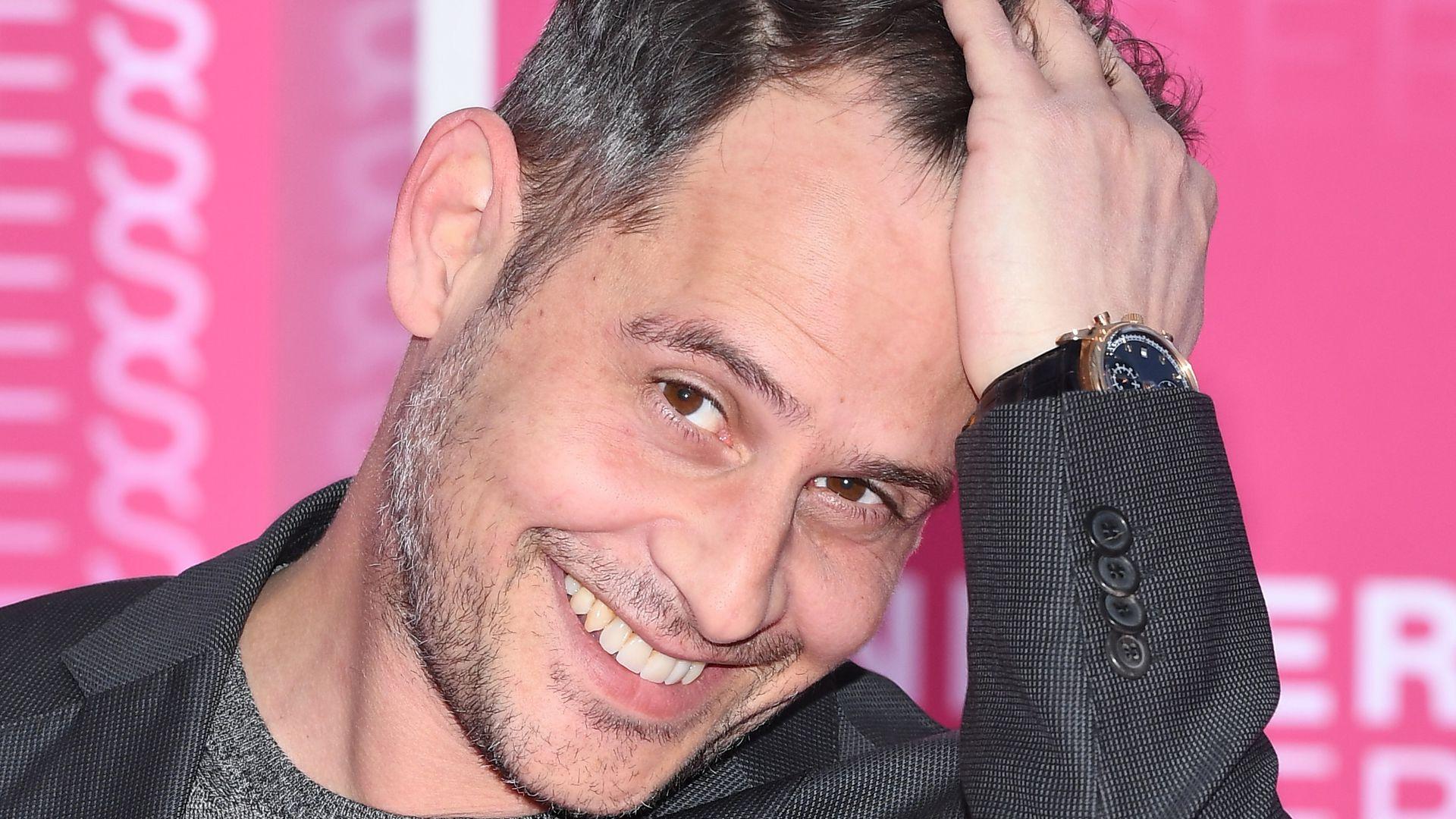 Moritz Bleibtreu hat Vater am Sterbebett verziehen
