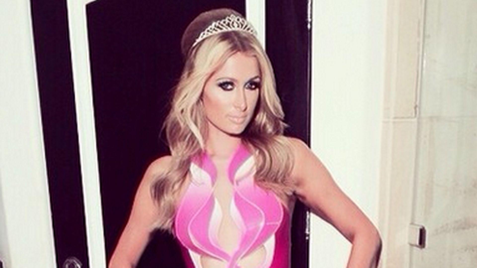 Paris Hilton Sex Tape - XVIDEOSCOM