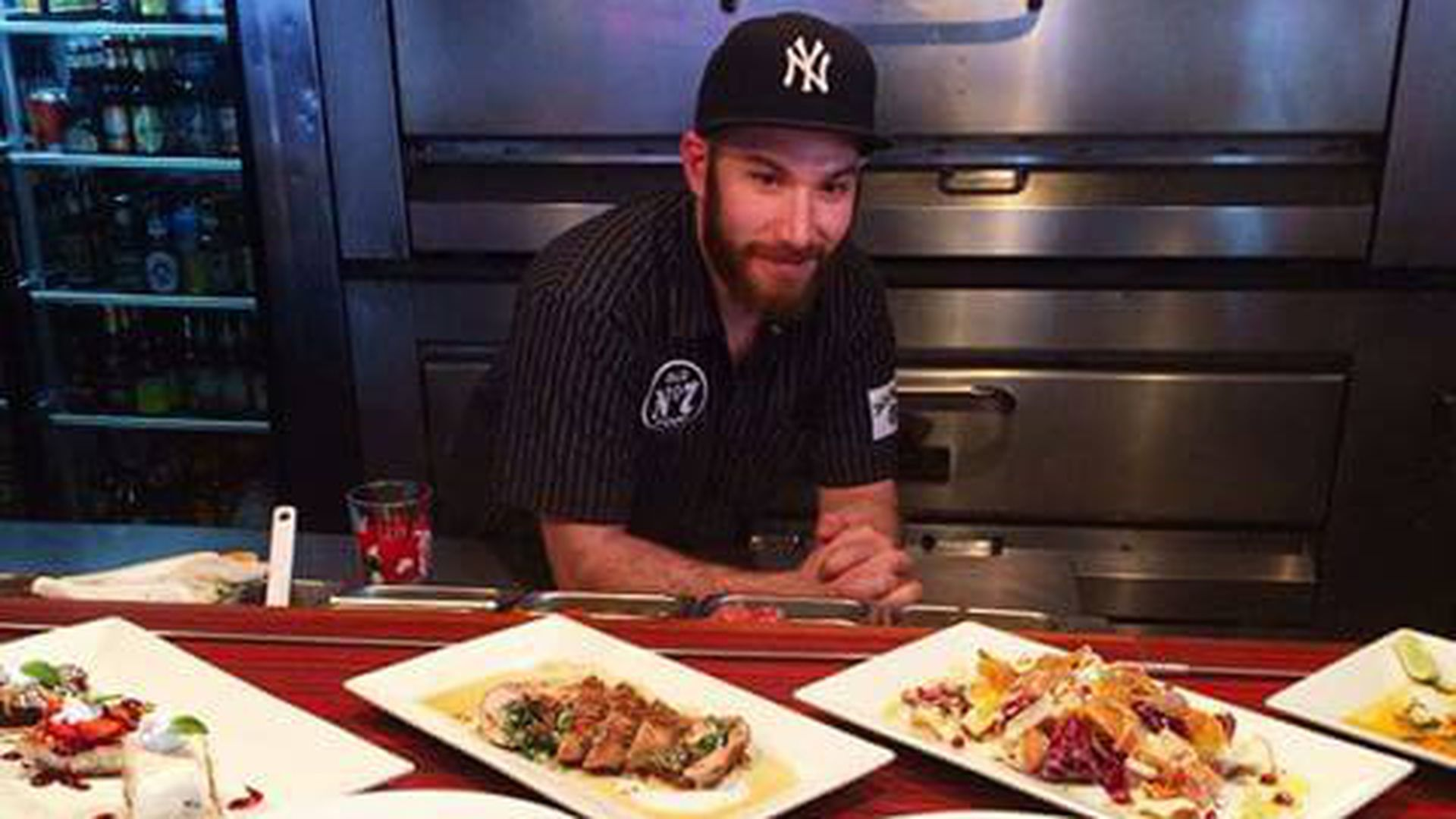 Paulie Giganti Hell S Kitchen