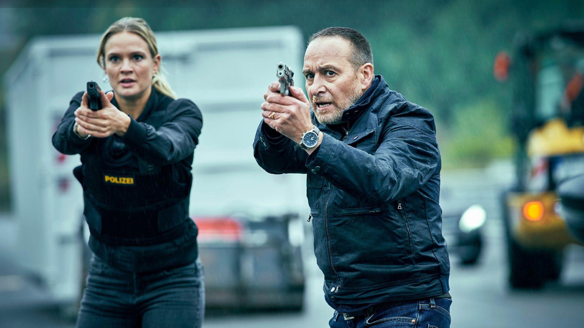 Mit neuem Cast: Alarm für Cobra 11 feiert Mega-Auftakt