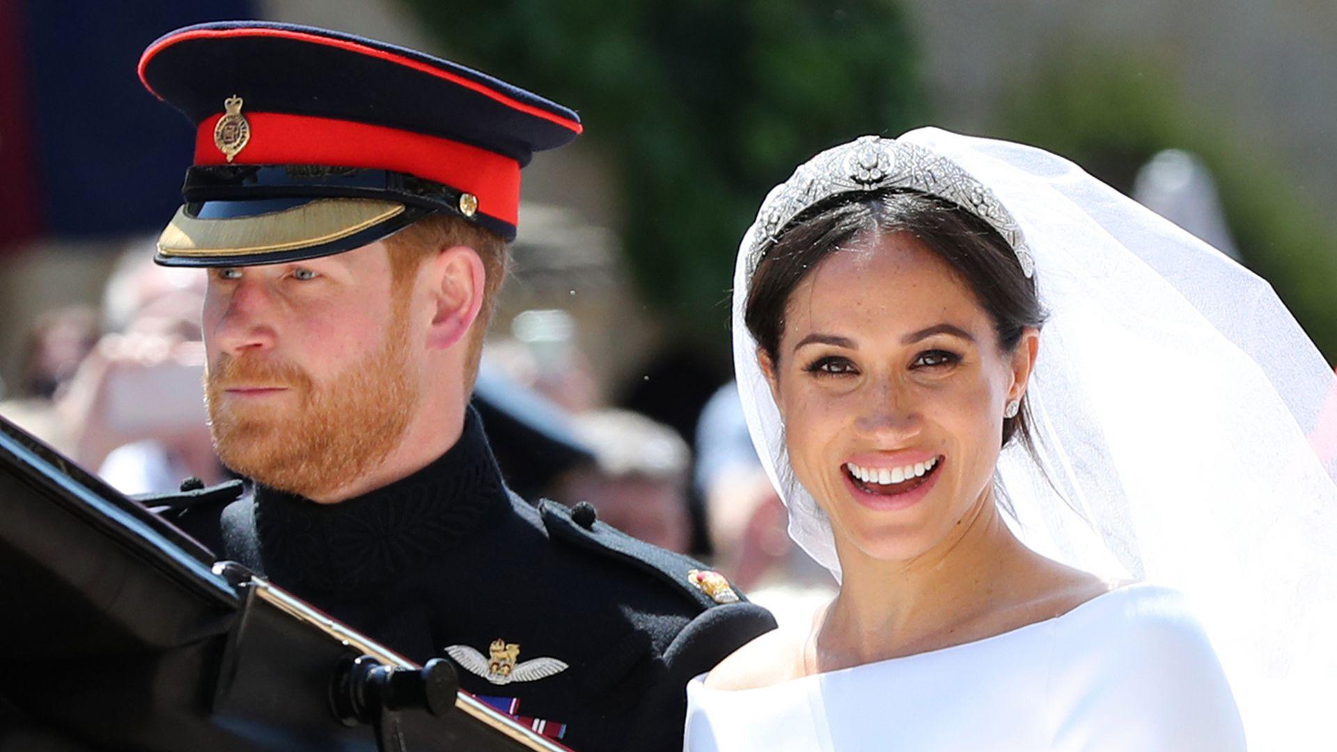 Harry Und Meghan Hochzeit übertragung