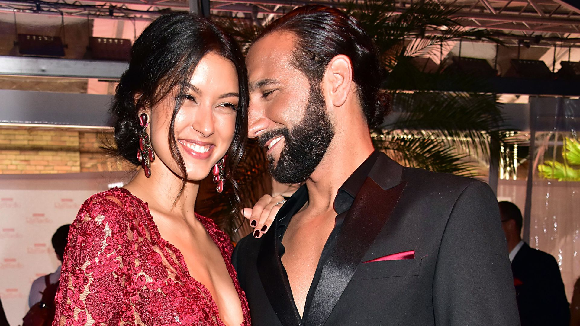 Rebecca Und Massimo