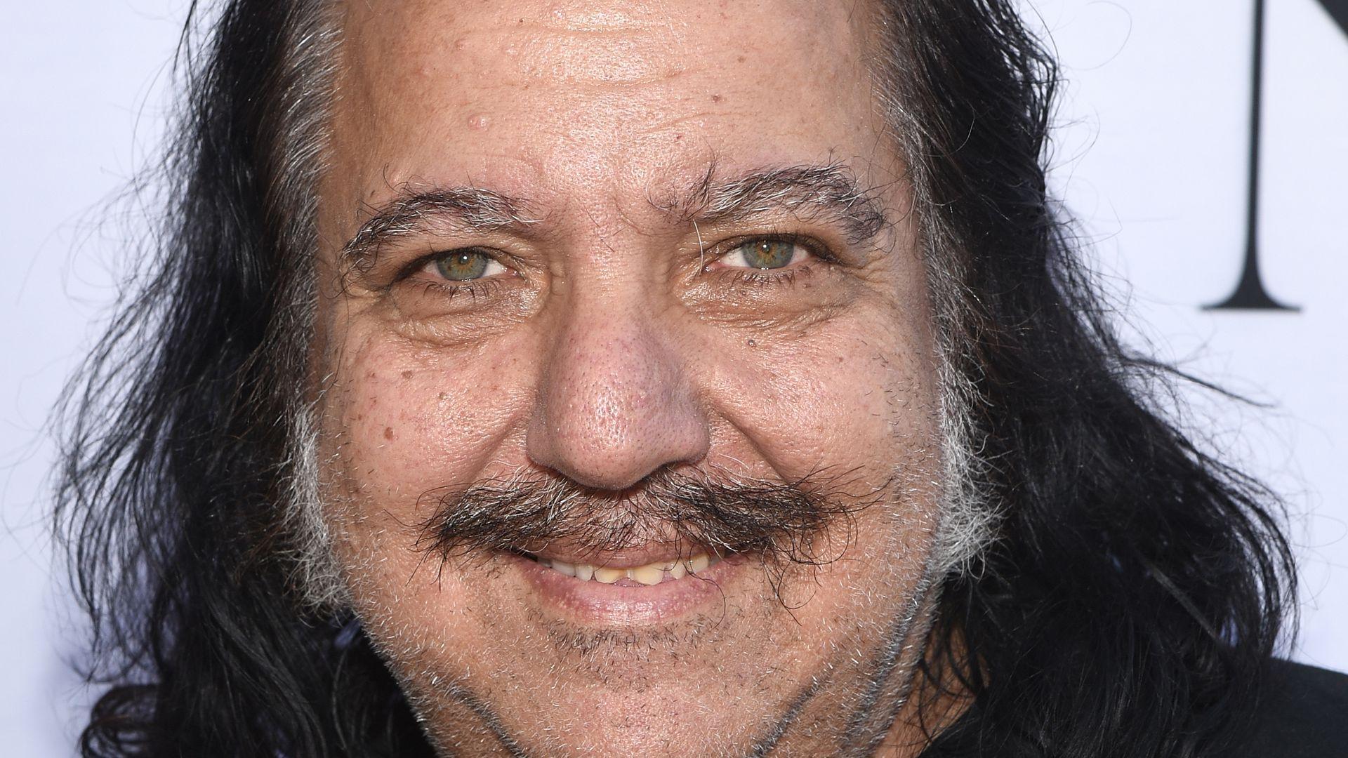 Ron Jeremyn