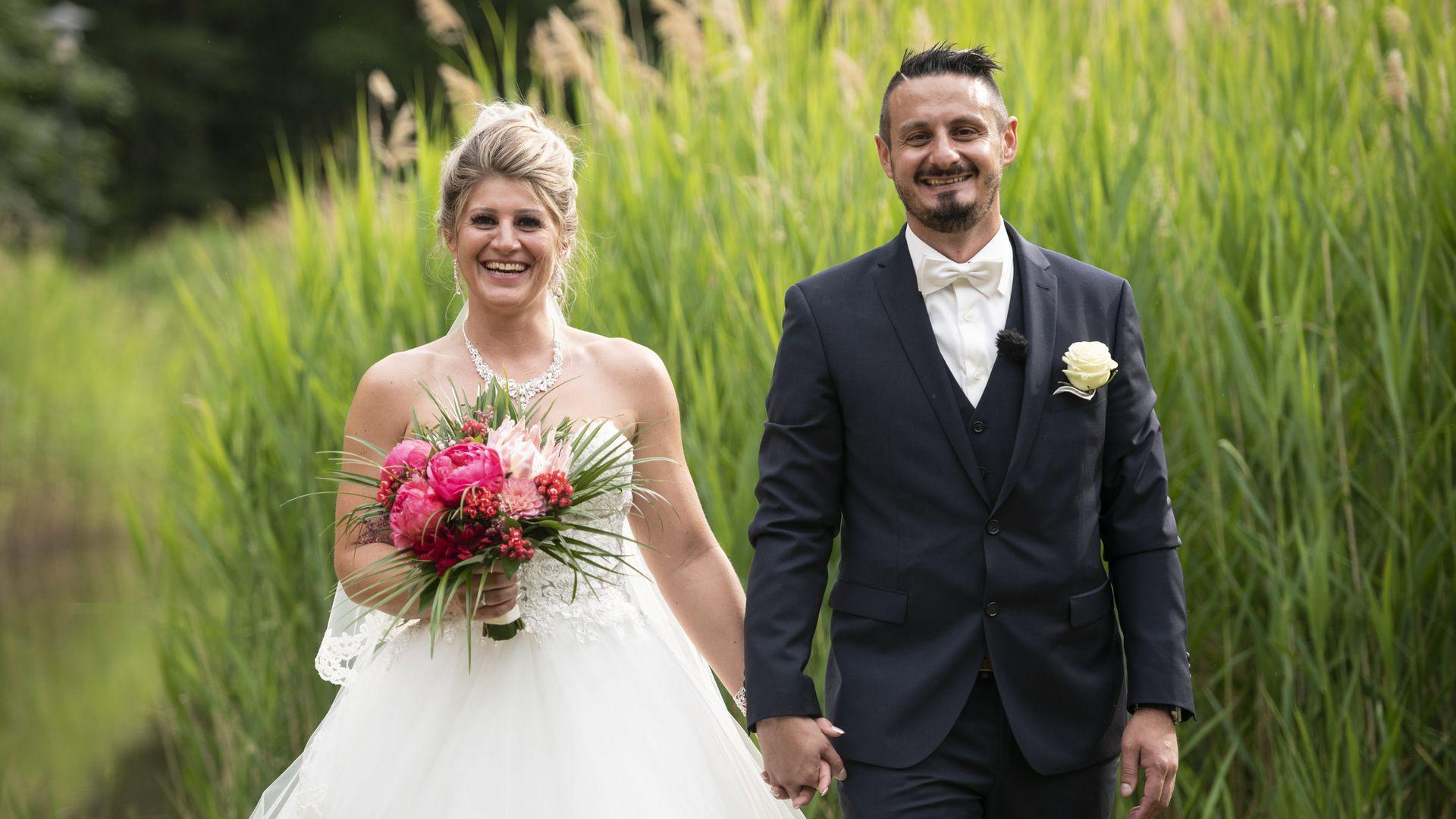 Hochzeit Auf Den