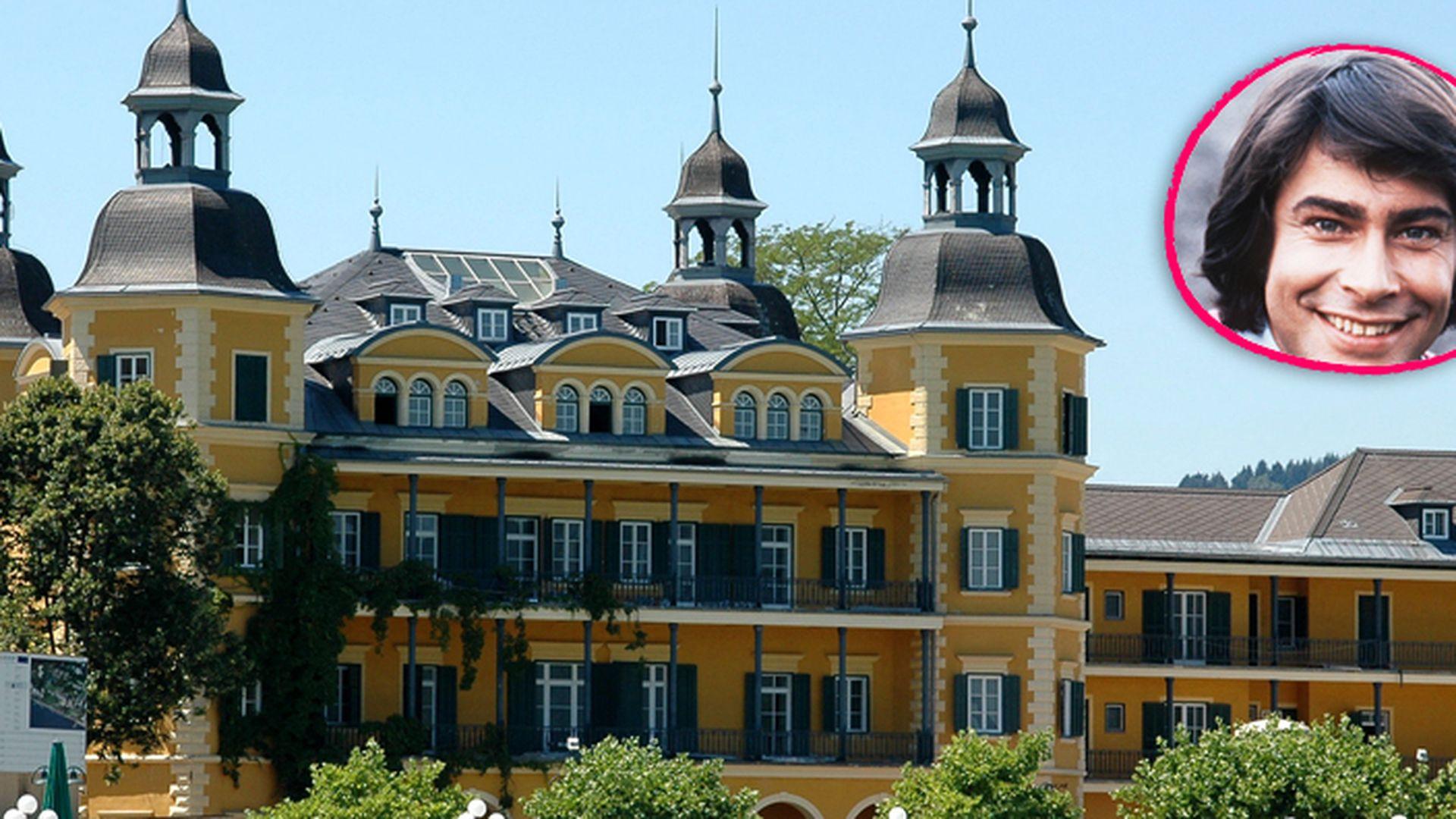 Schloss Am Wörthersee