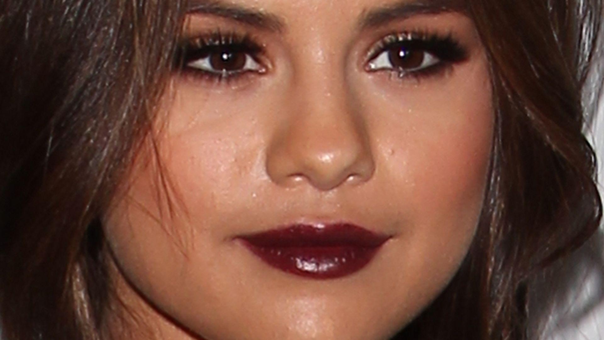 Selena Gomez Krankheit