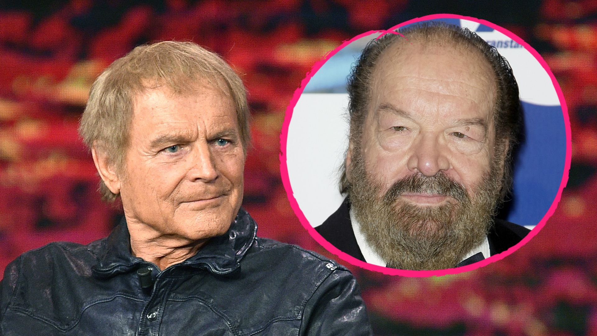 Terence Hill Heute Tot