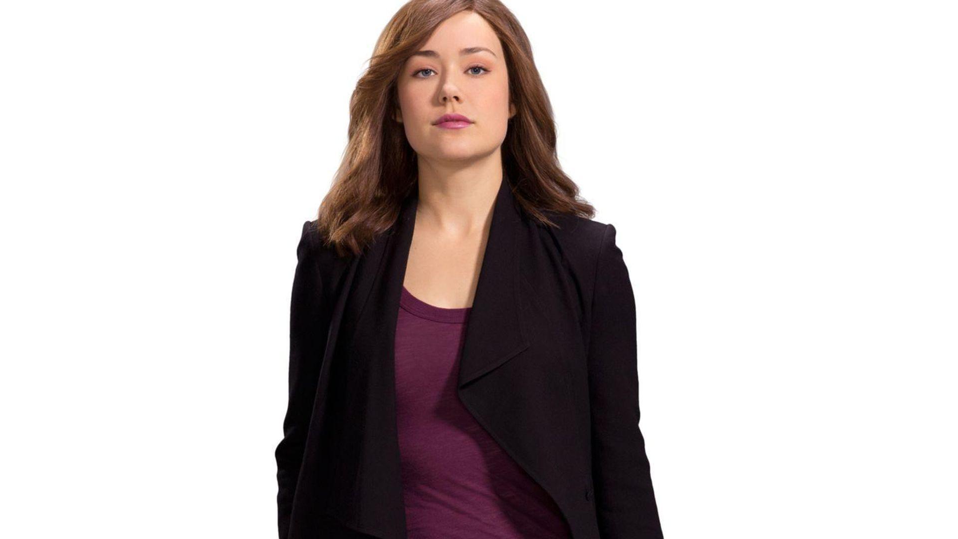 Blacklist Schauspielerin