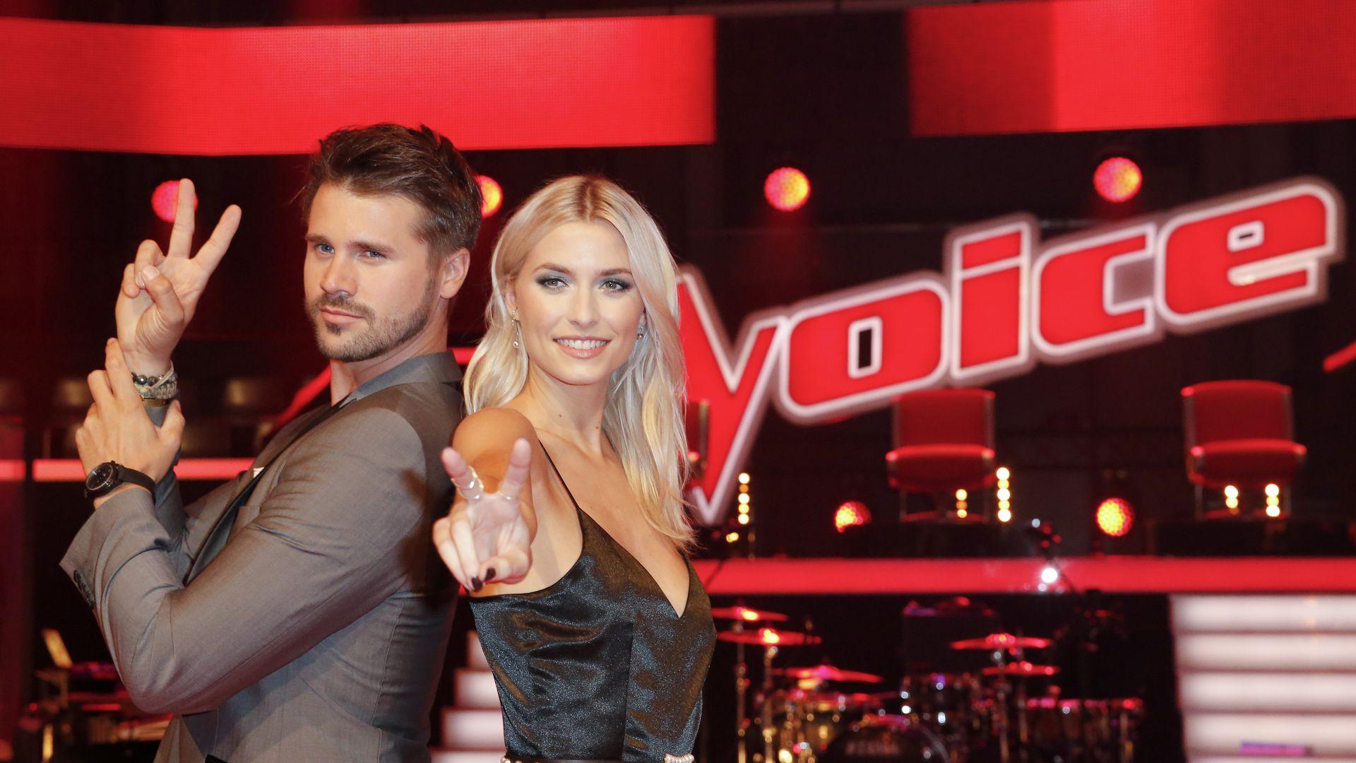 Starttermin für neue The Voice of Germany-Staffel steht