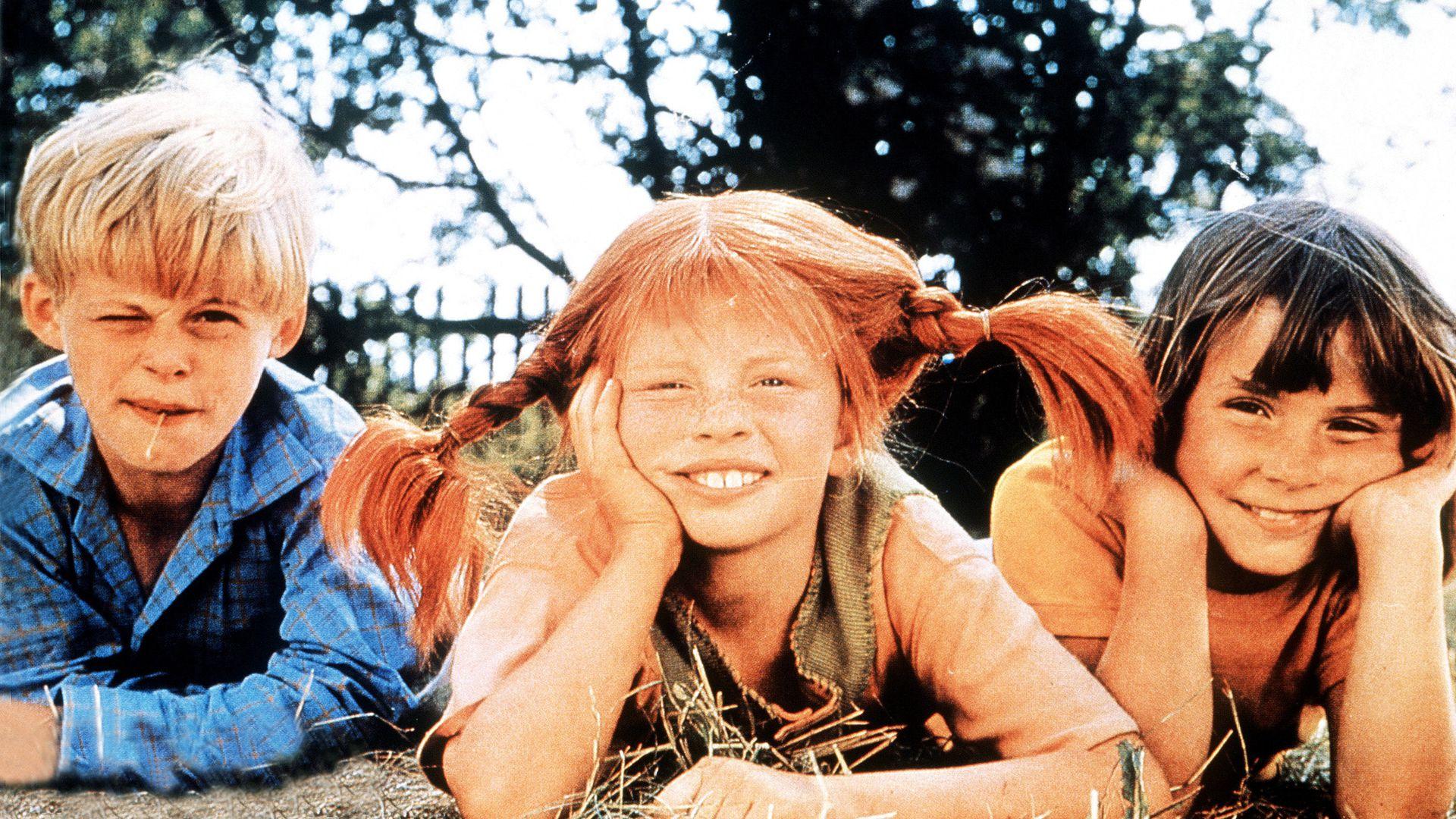 Pippi Langstrumpf Heute