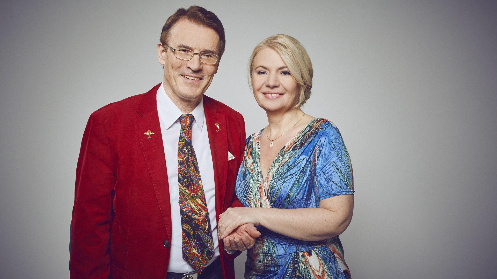 Walter Und Marta