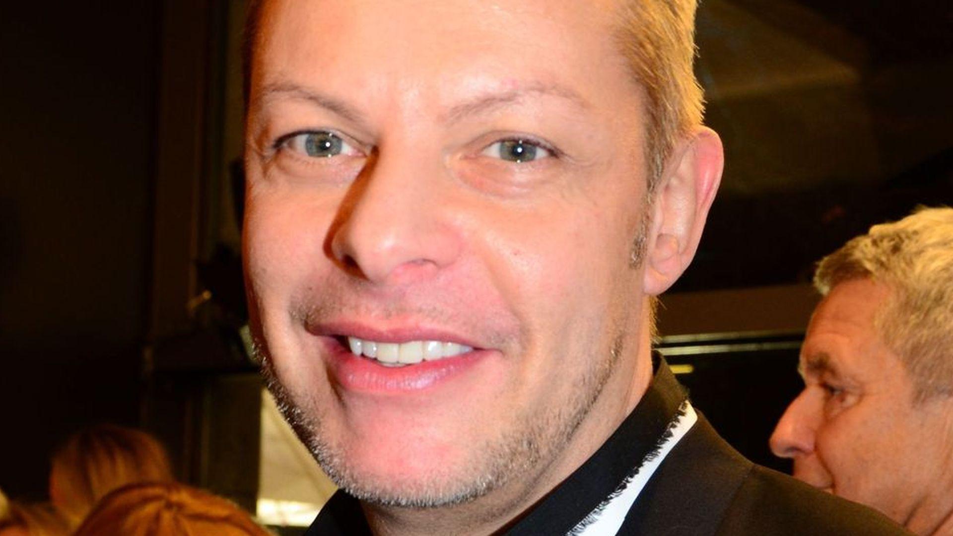 Uwe Fahrenkrog-Petersen