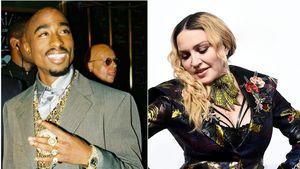 Liebesbrief von 2Pac an Madonna kommt unter den Hammer!