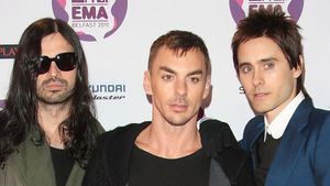 Weltrekord bei 30 Seconds to Mars