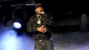 Nach Netz-Beef: Boxer will sich mit Rapper 50 Cent prügeln!