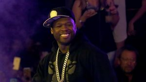 Pleite-Rapper 50 Cent: Für Stripper hat er immer Kohle übrig
