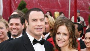 John Travolta und Frau wollen ein Kind!