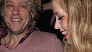 Bob Geldof: Bereut er Funkstille vor Peaches' Tod?