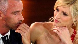 Läuft da wieder was zwischen Michelle und Eros?
