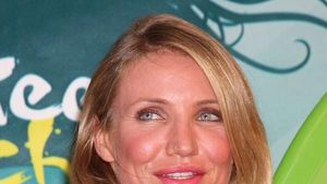 Cameron Diaz will Shrek retten