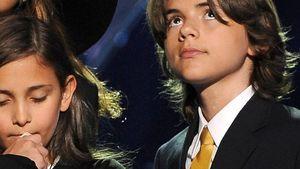 Michael Jackson's Kinder kriegen eigene Bodyguards