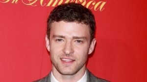 Justin Timberlake: Bestes Album des Jahrzehnts