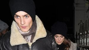 rupert friend und Keira Knightley