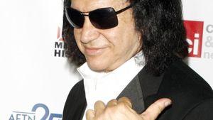 Kiss: Gene Simmons versteigert seinen Nierenstein