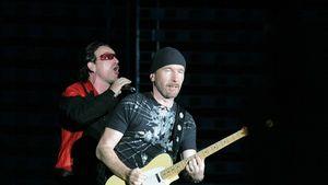 U2: Spiderman-Musical geht das Geld aus