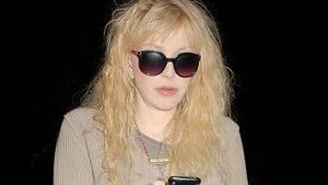 Courtney Love: Reality-Show