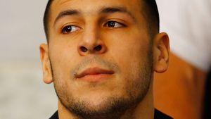 Aaron Hernandez, NFL-Star