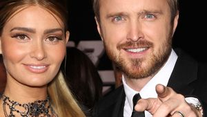 """Breaking Bad""-Star Aaron Paul: Er wird zum 1. Mal Papa"