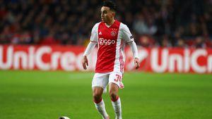 Nach Kollaps: Ajax-Spieler Nouri hat schwere Hirnschäden!