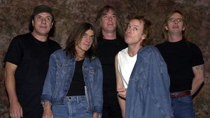 AC/DC-Angus Young in Trauer: Sein Bruder George ist tot