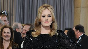 Ganz natürlich: Adele postet zu ihrem 33. Foto ohne Make-up