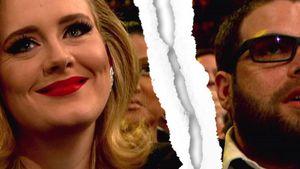 Trennungs-Schock: Sängerin Adele wieder Single?