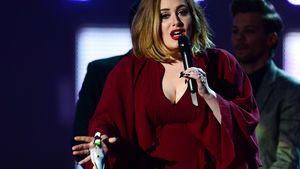 BRIT-Awards-Gewinner: Nur eine Band kann Adele schlagen!
